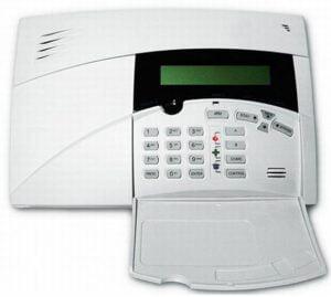 alarm paneli - hırsız alarm sistemleri