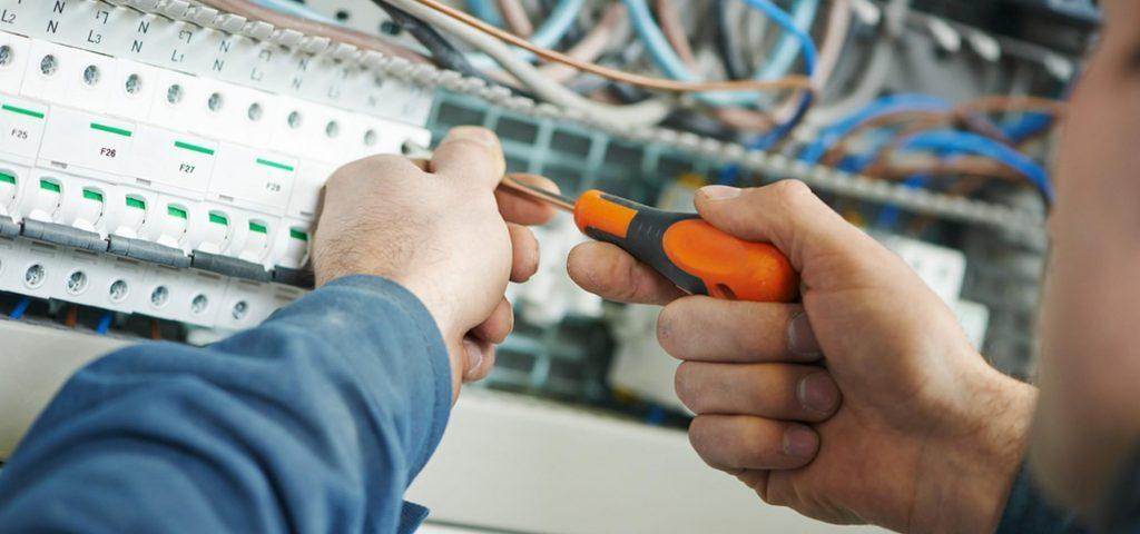elektrik arıza bakım ve onarım