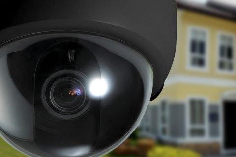 güvenlik kamera sistemleri - Ankara
