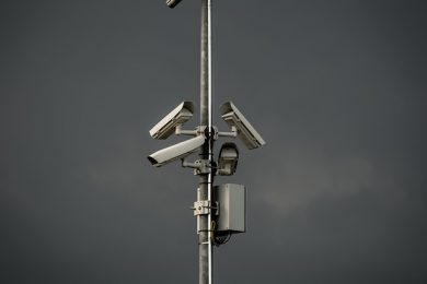 güvenlik kamera sistemi ankara