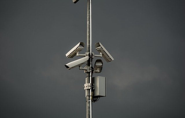 Kur Teknoloji - Güvenlik Kamera Sistemi