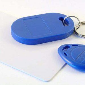 RFID Göstergeç Akıllı Kart - Kartlı geçiş sistemleri